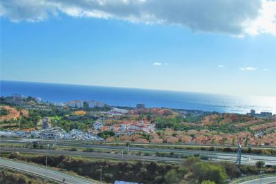 Penthouse for sale in Riviera del Sol (Mijas)