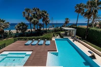 Villa en vente à Puerto Banús (Marbella)