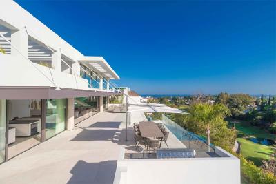 Villa en vente à La Quinta (Benahavís)