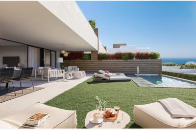 Flat for sale in Marbella